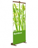 Roll-up 84 - Bamboo