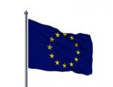 Európai Uniós Zászló Standard 300x150