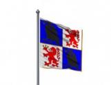 Hunyadi Zászló Standard 200x100