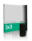 Pop-Up 3x3 Íves Standard
