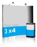 Pop-Up 3x4 Íves Prémium
