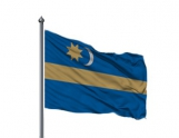 Székely Zászló Standard 60x40
